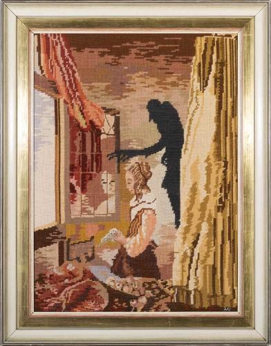 Kinski * 2015 * 64 x 50 cm